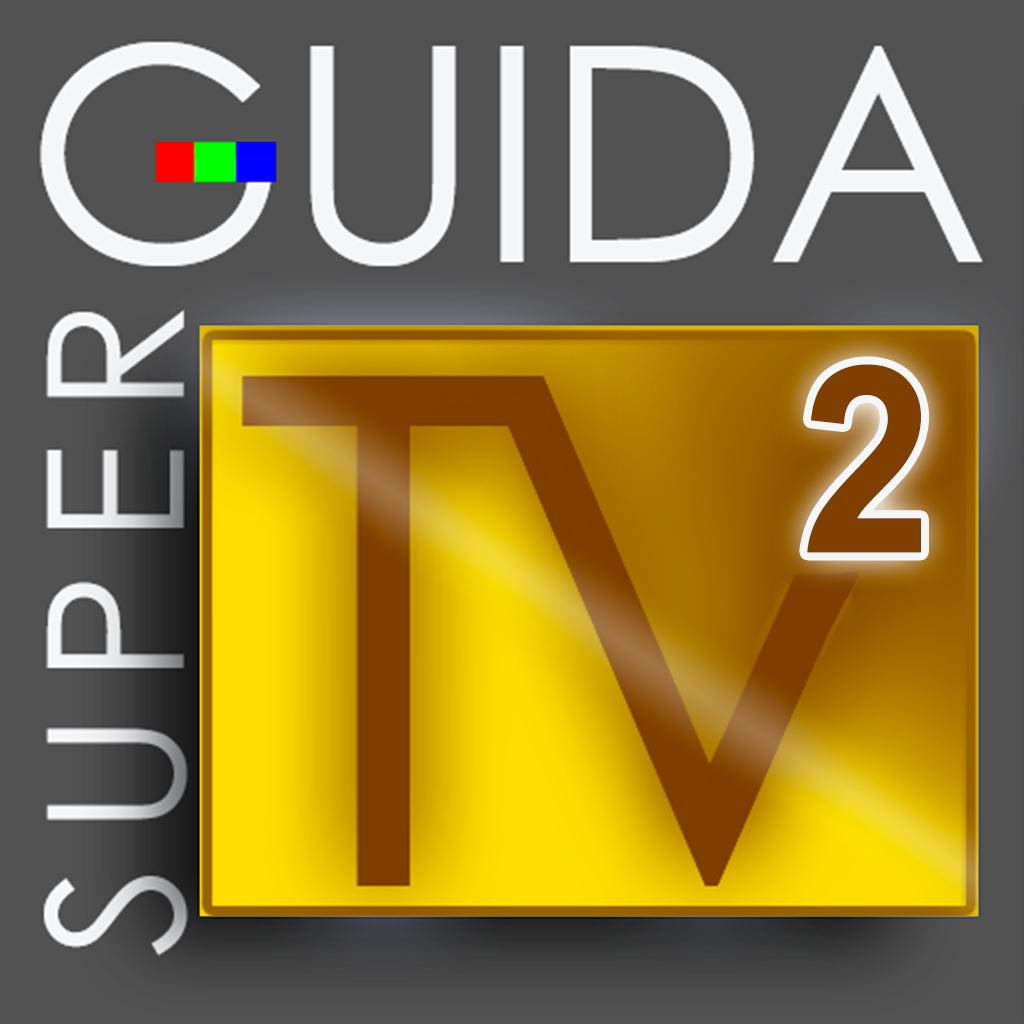 SuperGuidaTV 2 (AppStore Link)