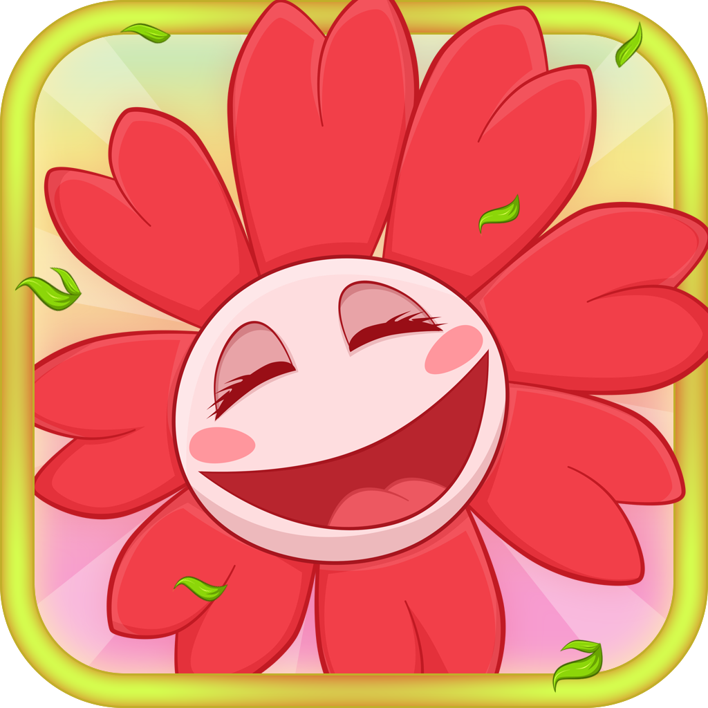 Plants Flow - FREE Addicting Link Puzzle Game